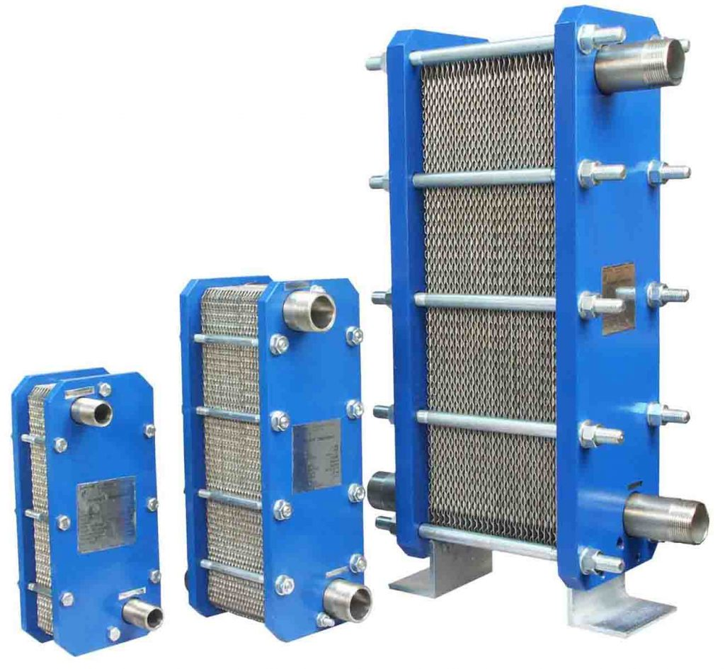 مبدل حرارتی (Heat Exchanger)